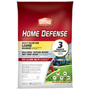 Ortho Home Defense 25-Lb. Insect Killer for Lawns Granules