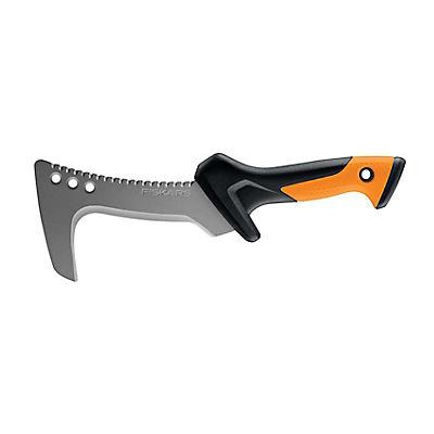 Fiskars Billhook and Folding Saw Combo - Black/Orange