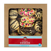 Wellsley Farms Italian Cookies, 40 oz.