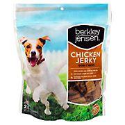 Berkley Jensen Chicken Jerky Dog Chews, 40 oz.