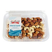 Goodfield's Raw Nut Blend, 12 oz.