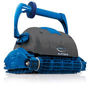 Aquabot Supreme Robotic In-Ground Pool Cleaner