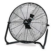 "Polar-Aire 20"" High-Velocity Fan"