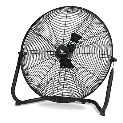 "Polar-Aire 20"" High-Velocity Fan"