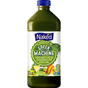 Naked Green Machine Fruit Smoothie, 64 oz.