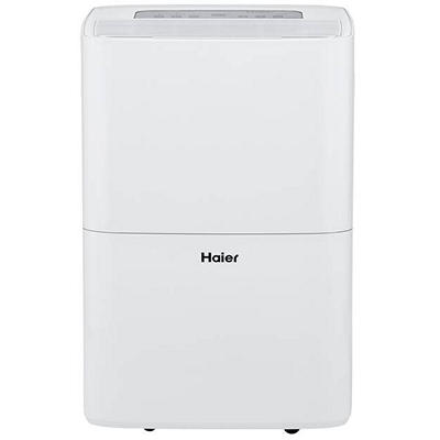 Haier 70-Pint Dehumidifier with Built-in Pump