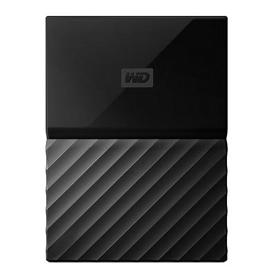 Western Digital 1TB My Passport Portable Hard Drive