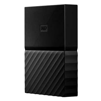 Western Digital 2TB My Passport Portable Hard Drive