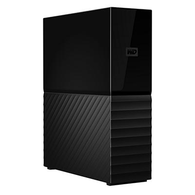 Western Digital 4TB My Book Desktop Hard Drive