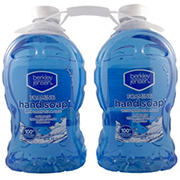 Hand Soap & Sanitizer