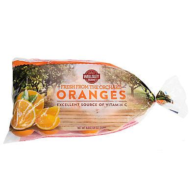 Wellsley Farms Oranges, 8 lbs.