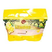 Wellsley Farms Lemons, 2 lbs.