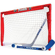 Franklin NHL Goal, Stick and Ball Set