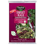 Taylor Farms Sweet Kale Chopped Salad Kit, 12 oz.