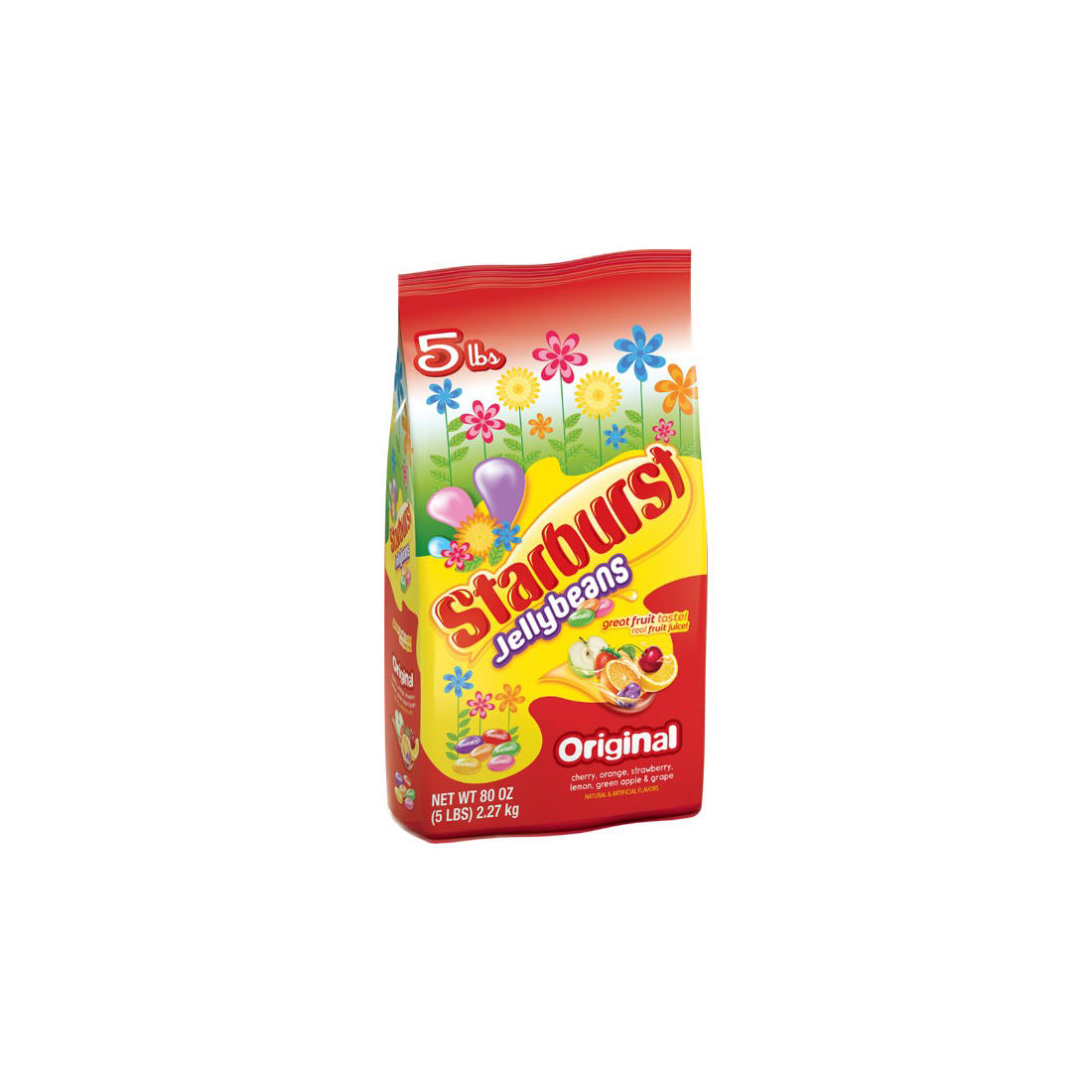 Astounding Starburst Jellybeans 5 Lbs Bjs Wholesale Club Squirreltailoven Fun Painted Chair Ideas Images Squirreltailovenorg