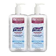 Purell Advanced Hand Sanitizer, 2 pk./1L