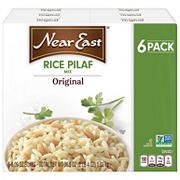Near East Rice Pilaf, 6 ct./6.09 oz.