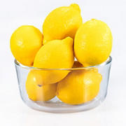 Lemons, 2 lbs.