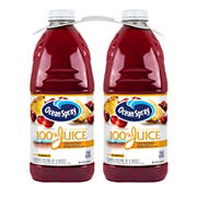 Ocean Spray Cran-Pineapple Juice, 2 pk./96 oz.
