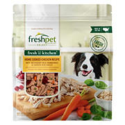 Freshpet Select Fresh from the Kitchen Home-Cooked Chicken Dog Food, 1.75 lbs.