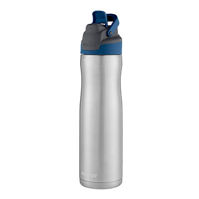 Contigo Autoseal Chill 24-Oz. Stainless Steel Water Bottle - Assorted