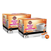 Wellsley Farms Breakfast Blend K-Cup Packs, 200 ct.