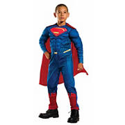 Boy's Deluxe Licensed Costumes- assorted