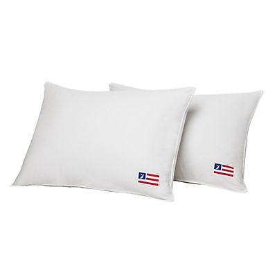 Nautica Standard-Sized Pillow, 2 pk.