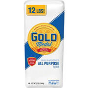 Gold Medal Flour, 12 lbs.