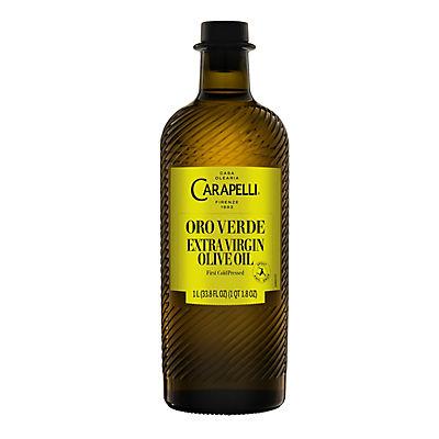 Carapelli Oro Verde Extra Virgin Olive Oil, 1L