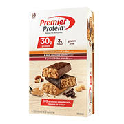 Premier Protein Variety Pack, 18 ct.