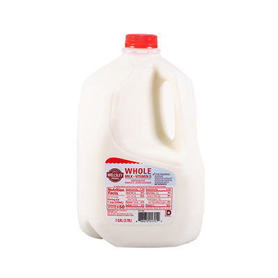 Refrigerated Milk