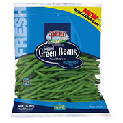 Pero Snipped Green Beans, 2 lbs.