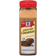 McCormick Ground Cinnamon, 18 oz.