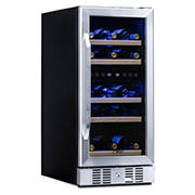 NewAir Compact 29-Bottle Compressor Wine Cooler