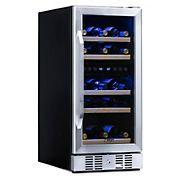 NewAir Compact 29-Bottle Compressor Wine Cooler