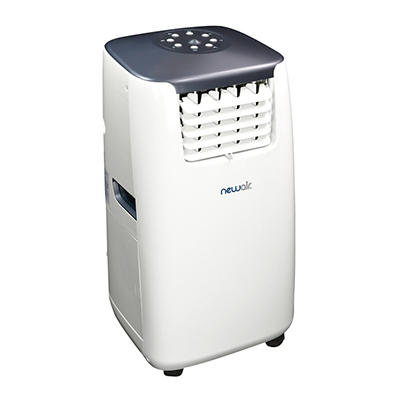 NewAir 14,000-BTU Portable 4-in-1 Air Conditioner with Fan, Heat and D