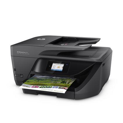 Hp Officejet Pro 6975 All In One Printer Bjs Wholesale Club