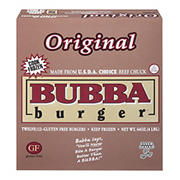 Original BUBBA Burger, 12 pk./5.3 oz.