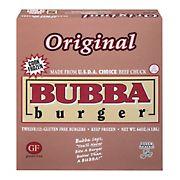 Original BUBBA Burger, 12 pk./5.3 oz.