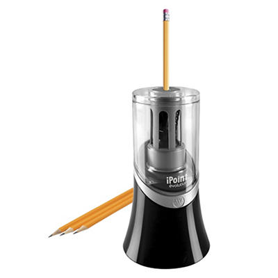 Westcott iPoint Evolution Electric Pencil Sharpener