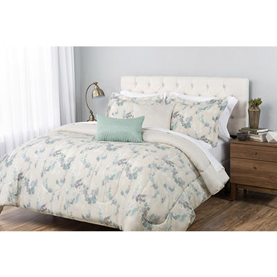 Signet 5-Pc. Queen-Size Comforter Set