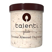 Talenti Coconut Almond Gelato, 1 qt.