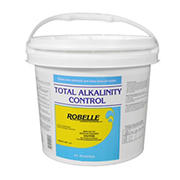 Robelle Total Alkalinity Control, 25 lbs.