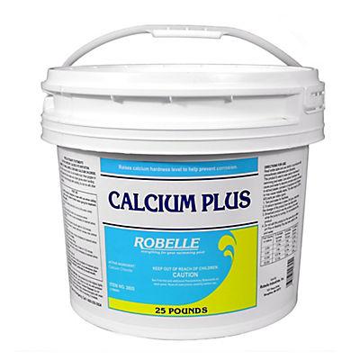 Robelle Calcium Plus, 25 lbs.