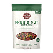 Wellsley Farms Fruit & Nut Trail Mix, 22 oz.