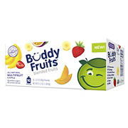 Buddy Fruits Original Apple & Strawberry, 16 ct./3.2 oz.