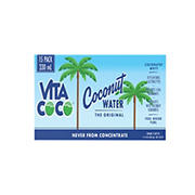 Vita Coco Pure Coconut Water, 15 pk./330mL