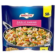 Birds Eye Garlic Shrimp Skillet Meal, 58 oz.
