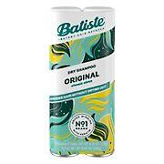 Batiste Original Dry Shampoo, 2 pk./6.73 oz.